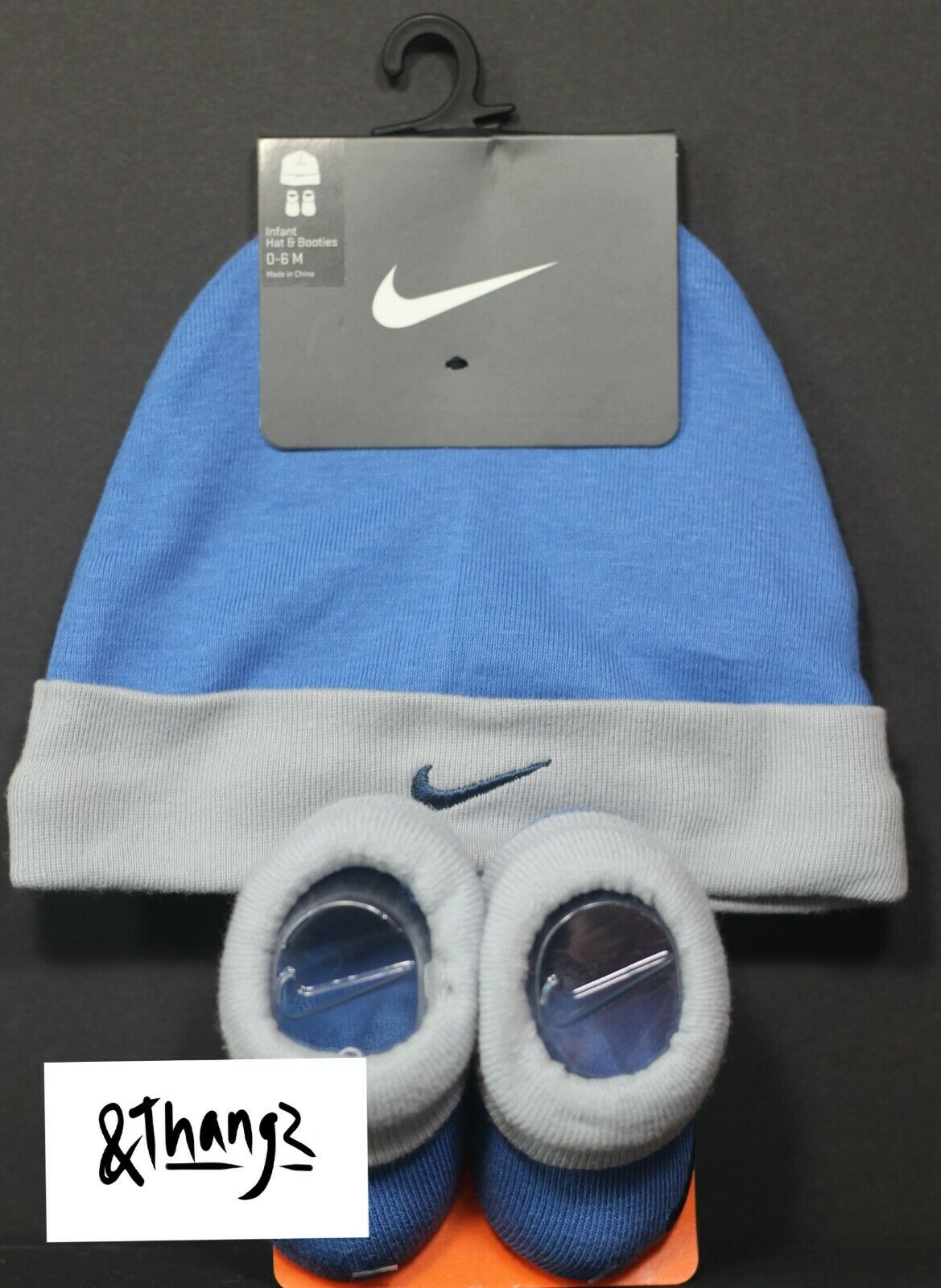 Baby set bmw logo cute baby hat baby sneakers