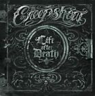 Life After Death 5052146827923 by The Creepshow CD