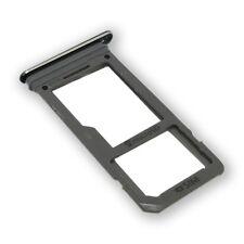 Samsung Galaxy S8 G950F GH98-41131A Simkartenhalter Sim Karten Halter Tray Black