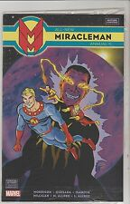 MARVEL COMICS ALL NEW MIRACLEMAN ANNUAL #1 2014 SMITH VARIANT 1ST PRINT NM