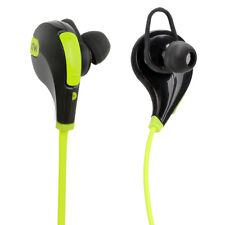 Bluetooth Wireless Headset Headphone Stereo Handsfree Earphone for Phone iPhone