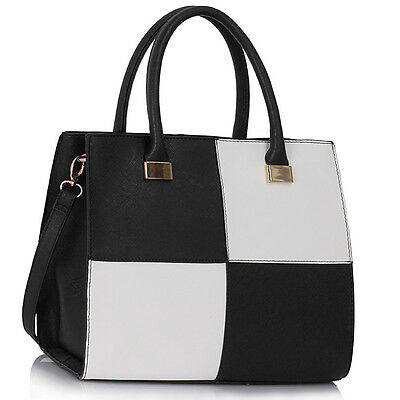 Ladies Fashion Bags Celebrity Tote Bag Designer Handbag Women's Quality Shoulder