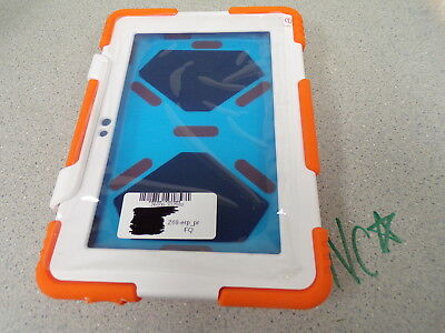 NEW Aceguard Protection Case for Kindle FIre HDX7 Orange /& White BOOJQ0NCVY