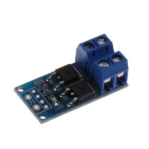 High-power MOS Trigger Switch Drive Module PWM Regulator Control Panel  TO