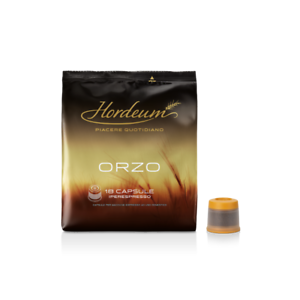 108 CAPSULE ILLY ORZO ORIGINALI ®