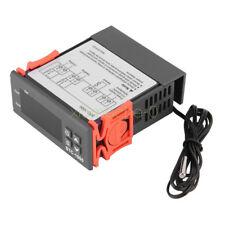 1pcs 12v All Purpose Stc 1000 Digital Temperature Controlcontroller Sensor