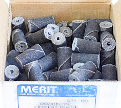 """Merit 08834182729 Cartridge Rolls1//2/"""" x 1/"""" x 1//8/""""R422C100Qty 100"""