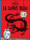 Le Lotus Bleu by Herge (Hardback, 2006)