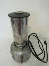 Vintage Hamilton Beach Model 902 Commercial Bar Mixer Blender Tested