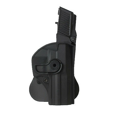IMI Defense Level 3 Retention Holster for H&K USP Compact - IMI-Z1430