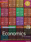 Pearson Baccalaureate: Economics New Bundle by Sean Maley, Jason Welker (Mixed media product, 2015)