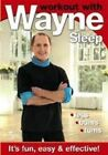 Workout With Wayne Sleep 5050582165937 DVD Region 2