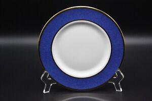 CARTIER-039-La-Maison-De-L-Empereur-039-24K-Gold-Bone-China-8-034-Salad-Plate