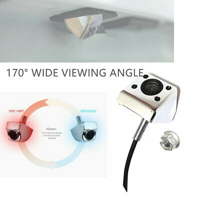 Adroit Waterproof Car Hd Rear View Camera Make Driving More Safety Even In The Night