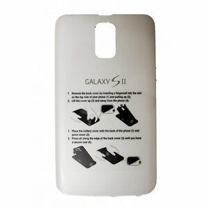 Genuine-OEM-New-White-Samsung-Galaxy-Skyrocket-SGH-i727-Battery-Back-Door-Cover