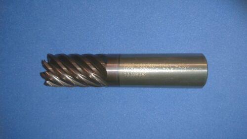 Vhm-Schlichtfräser 16mm Solid Carbide End Mill End Mill