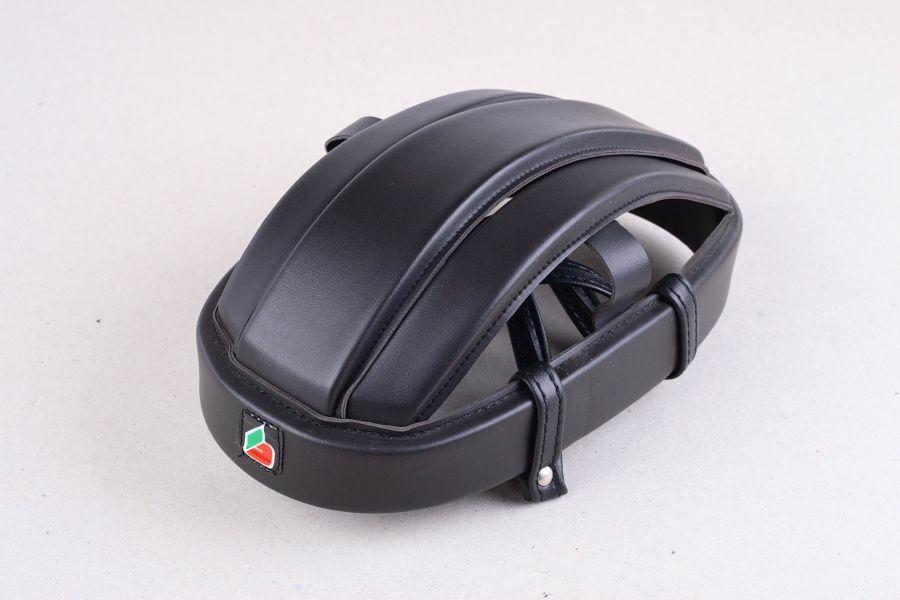 NOS Vintage Brancale helmet size 56 cm (55 cm)