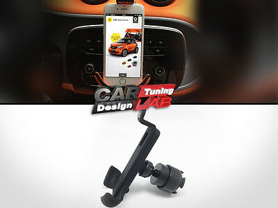 Direct-Fit Interior Armrest Arm Rest For 2014-up Fortwo Forfour 453 mk3 1 CarLab