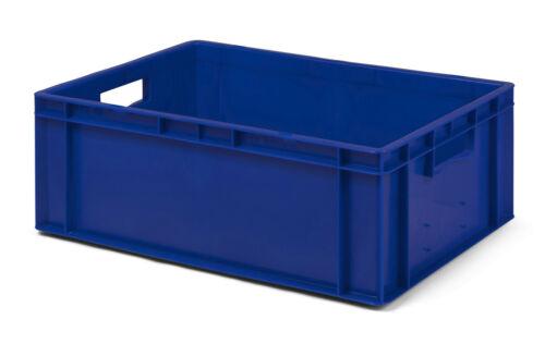 Stapelkasten Euro-Box TK600//210-0 5 Farben 600x400x210mm