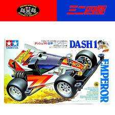 TAMIYA 1/32 Mini 4WD Series NO.25 DASH 1 EMPEROR #18025 Dash! Yonkuro 1990 Rare
