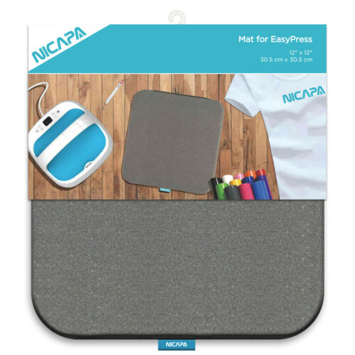 Nicapa Cutting mat for Cricut Joy Cardmat Vinyl Weeding EasyPress mini Mat