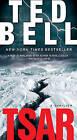 Tsar by Ted Bell (Paperback / softback)