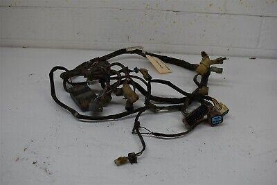 2004 Honda Rancher 350 FE Wiring Harness | eBay