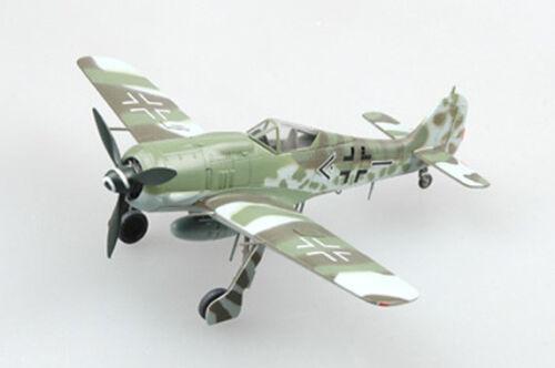 Easy Model 36362-1//72 WWII Focke Wulf Fw190 A-8 Neu