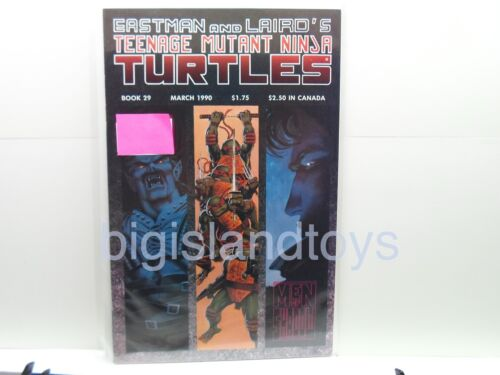 Choice Mirage Archie 1988-1996 Teenage Mutant Ninja Turtles Comics Comic Books