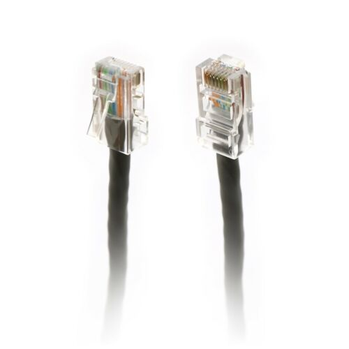 Cat5e Cat6 Ethernet Patch Cable RJ45 Computer LAN Networking Cord lot 1/'-300/'