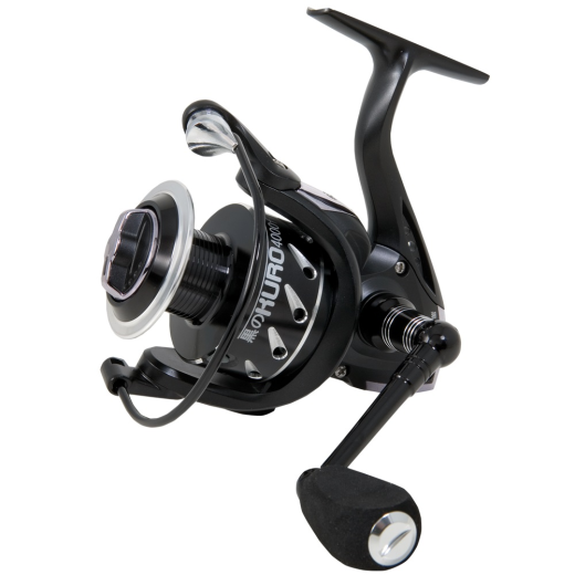 NOMURA KURO FD SALT WATER SPINNING REEL    LURE REEL NEW 2018