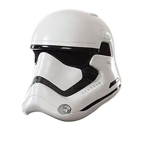 Stormtrooper Helmet 2 Piece Adult Teen