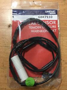Unipart-Rear-Brake-Pad-Wear-Sensor-for-BMW-1-Series-04-14-GBK7110-NEW