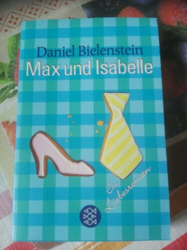 1 von 1 - Max und Isabelle, Sonderausgabe von Daniel Bielenstein (2007, Taschenbuch)