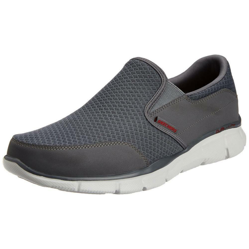Skechers Shoes – Charcoal Grey Equalizer Seasonal price cuts, discount benefits