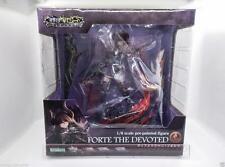 Anime Gift Rage of Bahamut Dea Dragoon Forte Kotobukiya PVC Figure New in Box