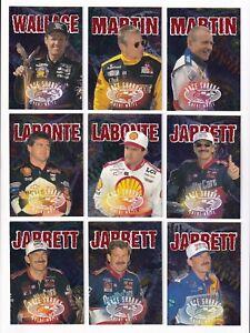 1997-Race-Sharks-GREAT-WHITE-PARALLEL-25-Bobby-Labonte-BV-3-75-VERY-SCARCE