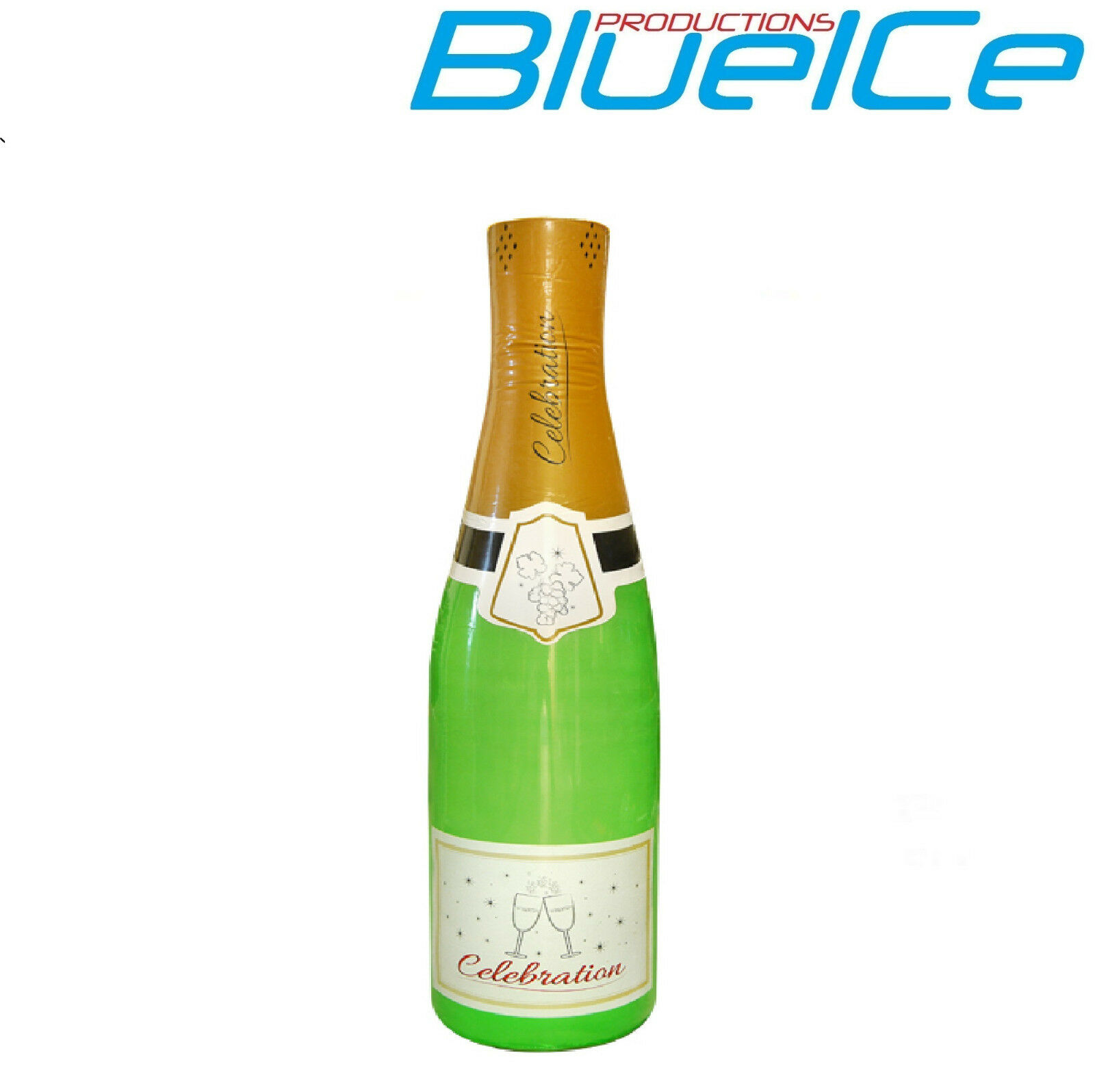 Giant 180cm Novelty Wedding Champagne Bottle Inflatable Party Decoration Uk Sell For Sale Online Ebay