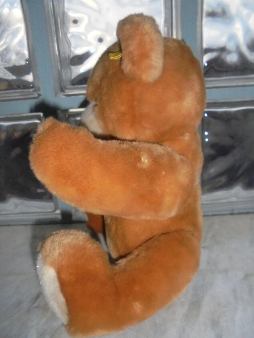 Morbidissimo orsetto steiff anni 80 80 anni 41cd0c