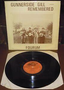 LP-FOURUM-Gunnerside-Gill-remembered-Guardian-80-UK-1st-ps-British-folk-VG