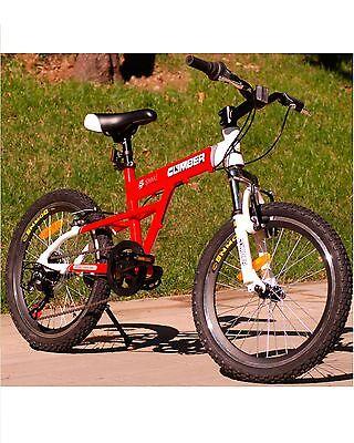 Велосипед Climber Alloy красный Royal Baby