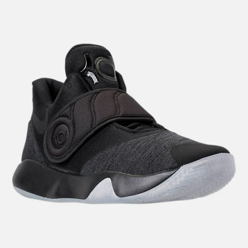 size 40 9dc92 1e142 Nike Nike Nike KD Trey 5 VI Basketball Black Grey-Clear AA7067-010 size