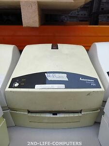 DIFETTO-Intermec-PC4-Thermal-Label-Printer-USB-Parallel-Serial-DT-TT-EXCL-PSU