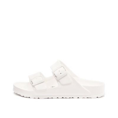 New Birkenstock Arizona White Eva White Womens Shoes Casual Sandals Sandals Flat
