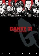 Gantz Volume 32 - VeryGood - Oku, Hiroya - Paperback