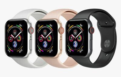 apple watch 5 lte 版