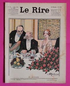 LE-RIRE-N-744-6-MAI-1933