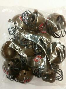 03c7db977 Image is loading NFL-Tampa-Bay-Buccaneers-Helmets-Set-of-12-