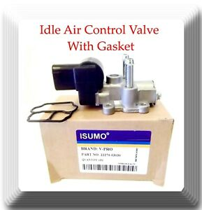Idle Air Control Valve Fits for Toyota camry 1997-2000 22270-03030 BT