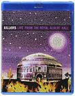 Killers Live From The Royal Albert Hall 0602527234601 Blu-ray Region 2